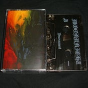 "Image of MOONKNIGHT ""Discernment"" Cassette"