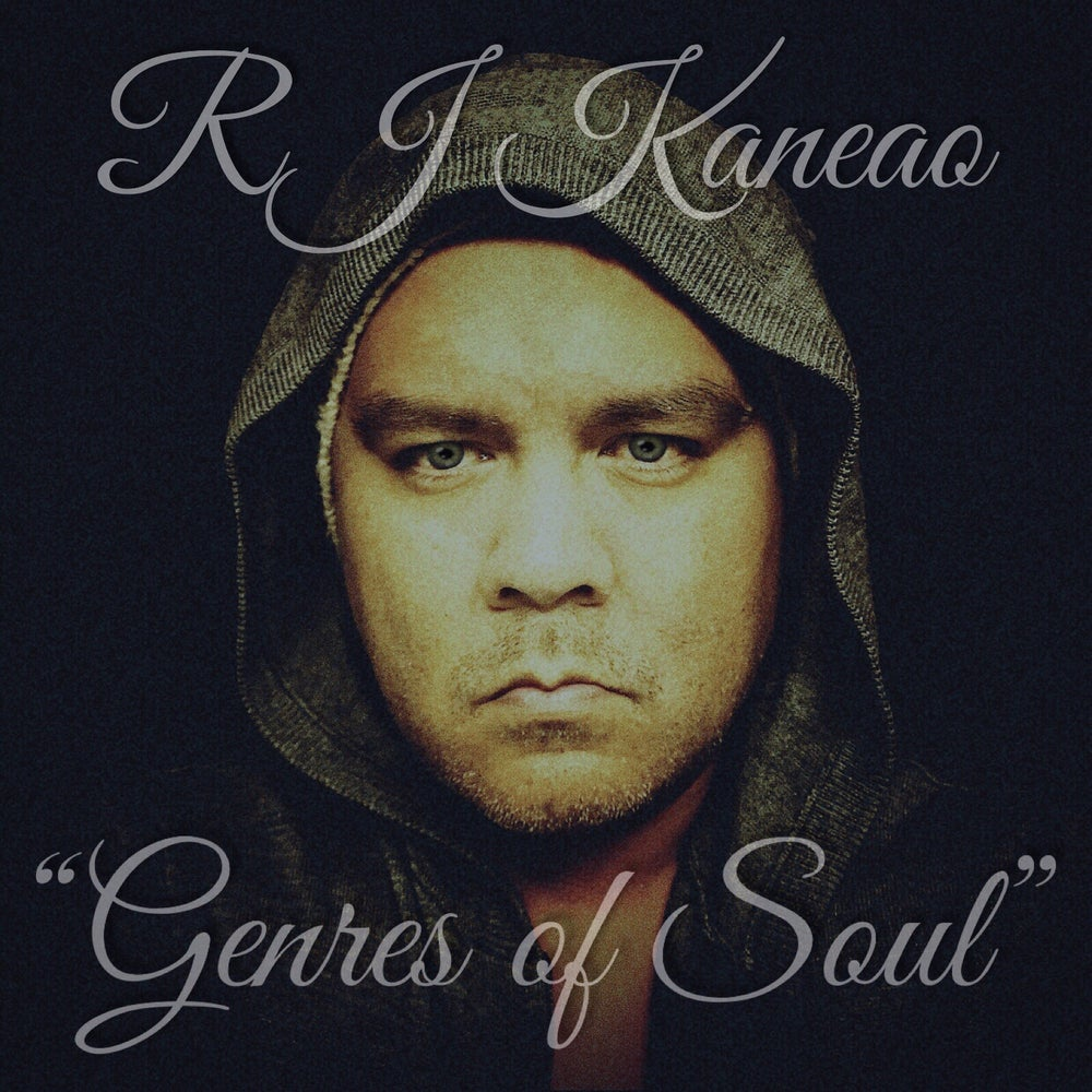 Image of Genres of Soul (CD) 2018