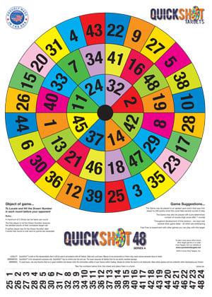 Image of QuickShot 48 - Series A