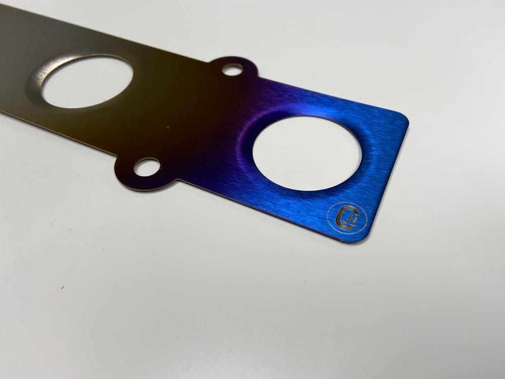Titanium Spark cover For Honda B16 / B18 and H22