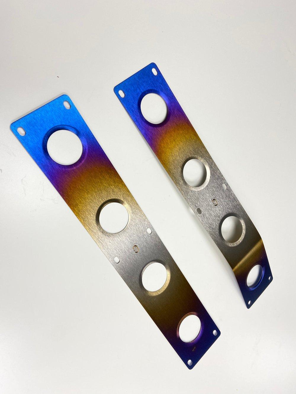 Nissan S13/S14/S15 SR20DET Titanium engine coil pack cover