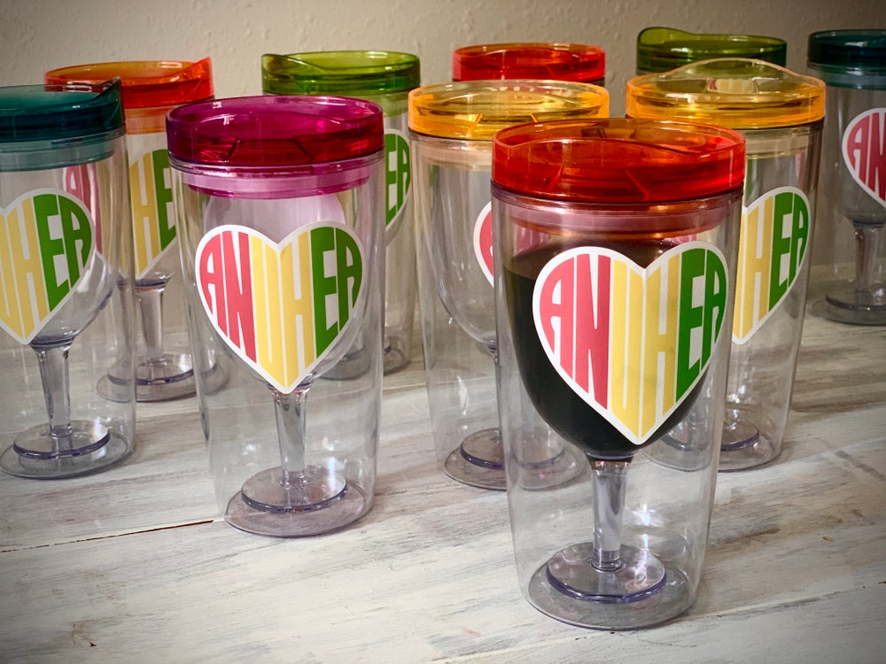Wine To-Go Cups