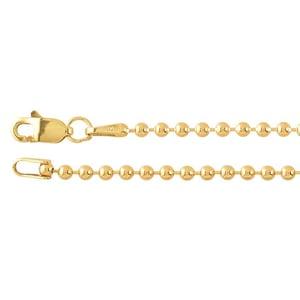 Image of Plain Jane Amethyst Spirit Quartz Necklace