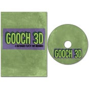 Image of GOOCH 3D DVD