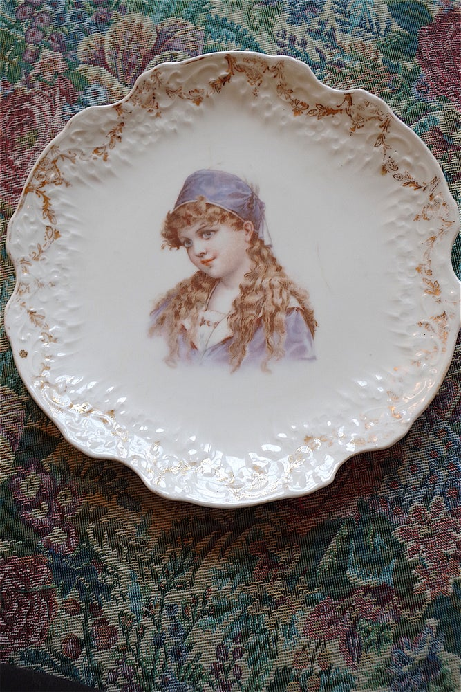Image of Antique Porcelain