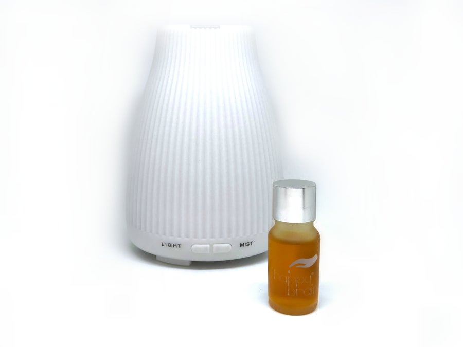 Image of Happy Brain® Diffuser Package