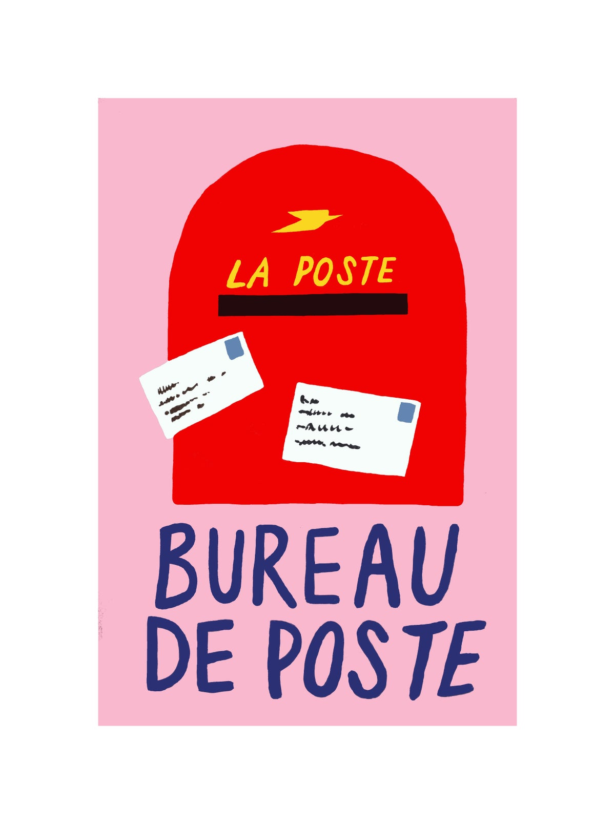 Image of Bureau De Poste