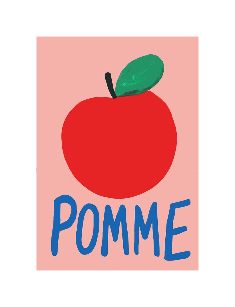 Image of Pomme