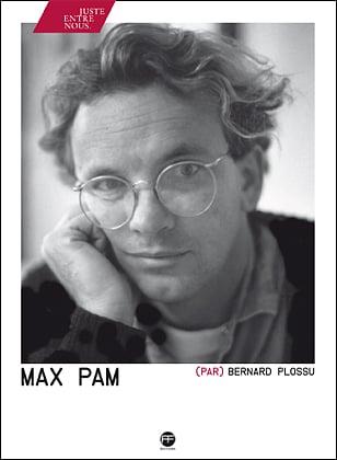 Image of Max Pam Bernard Plossu