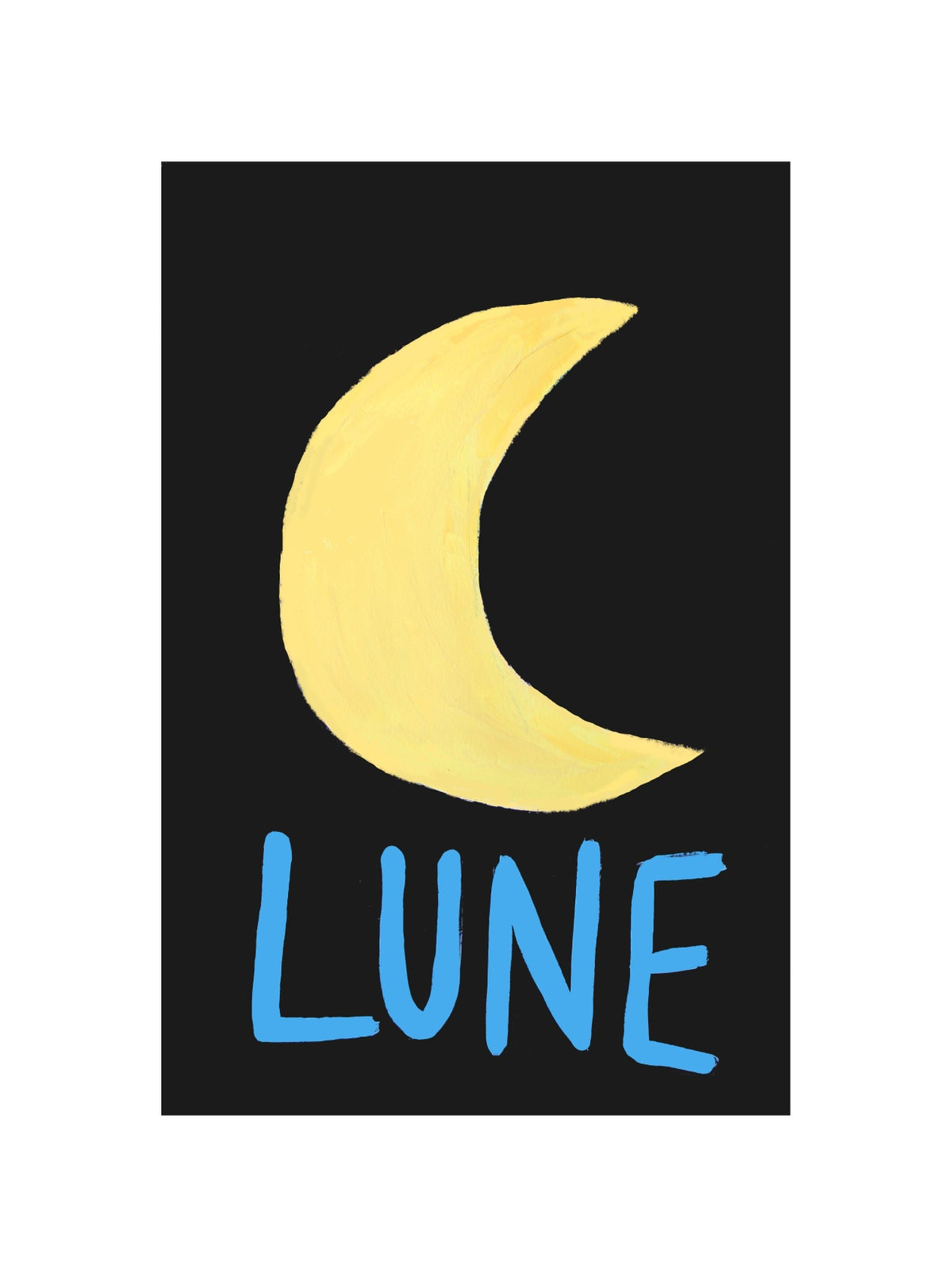 Image of Lune