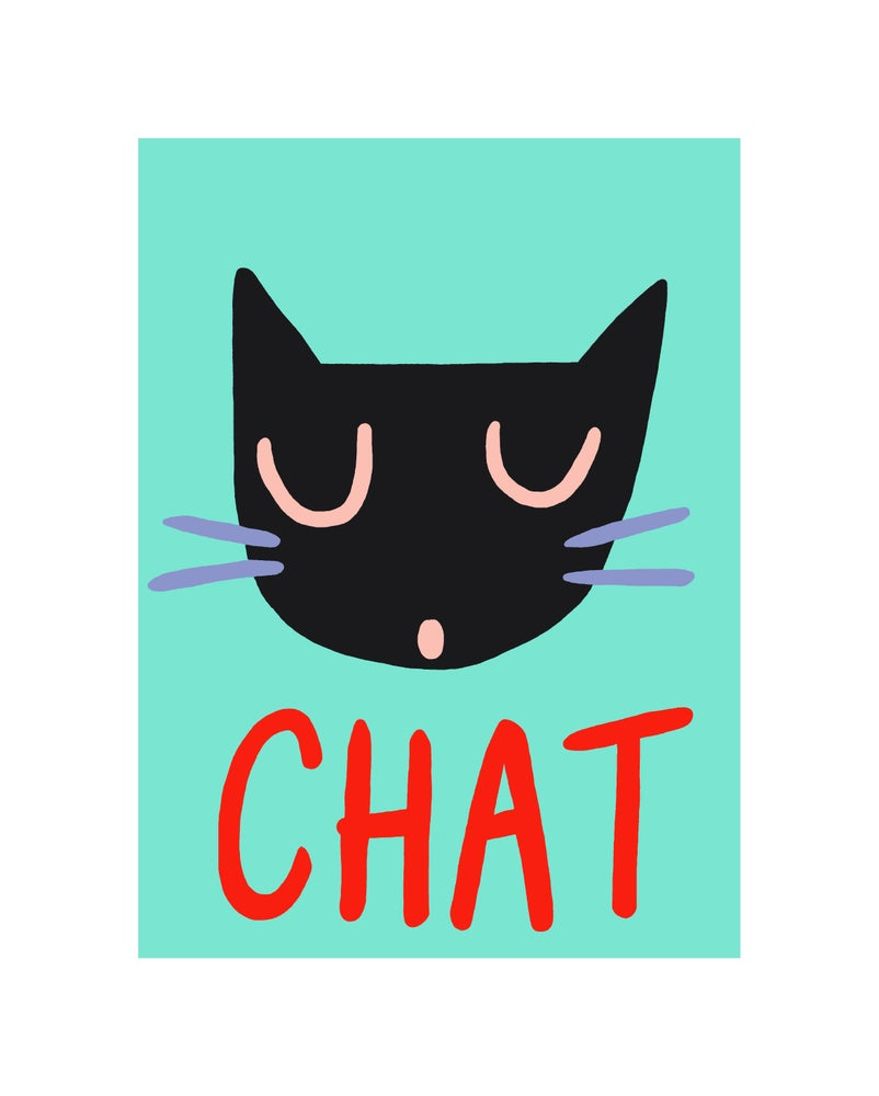 Image of Chat