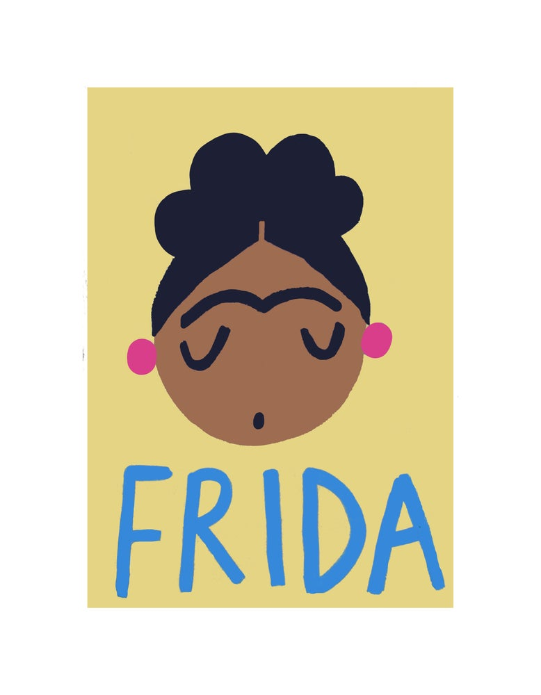 Image of Frida Love
