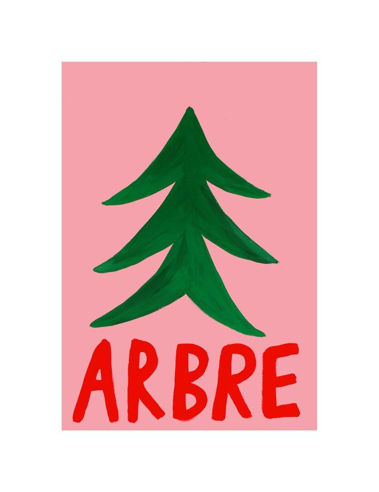 Image of Arbre