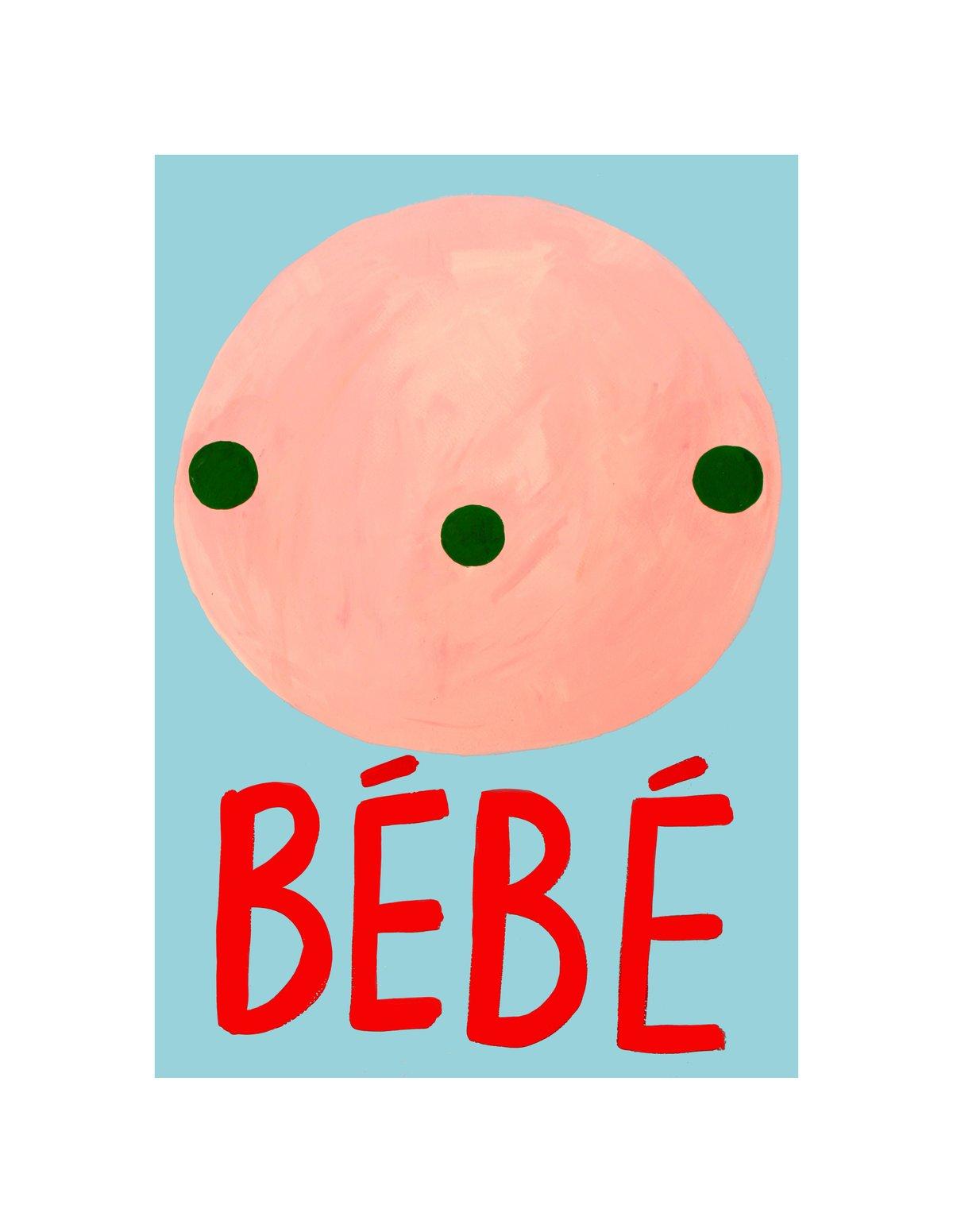 Image of Bébé