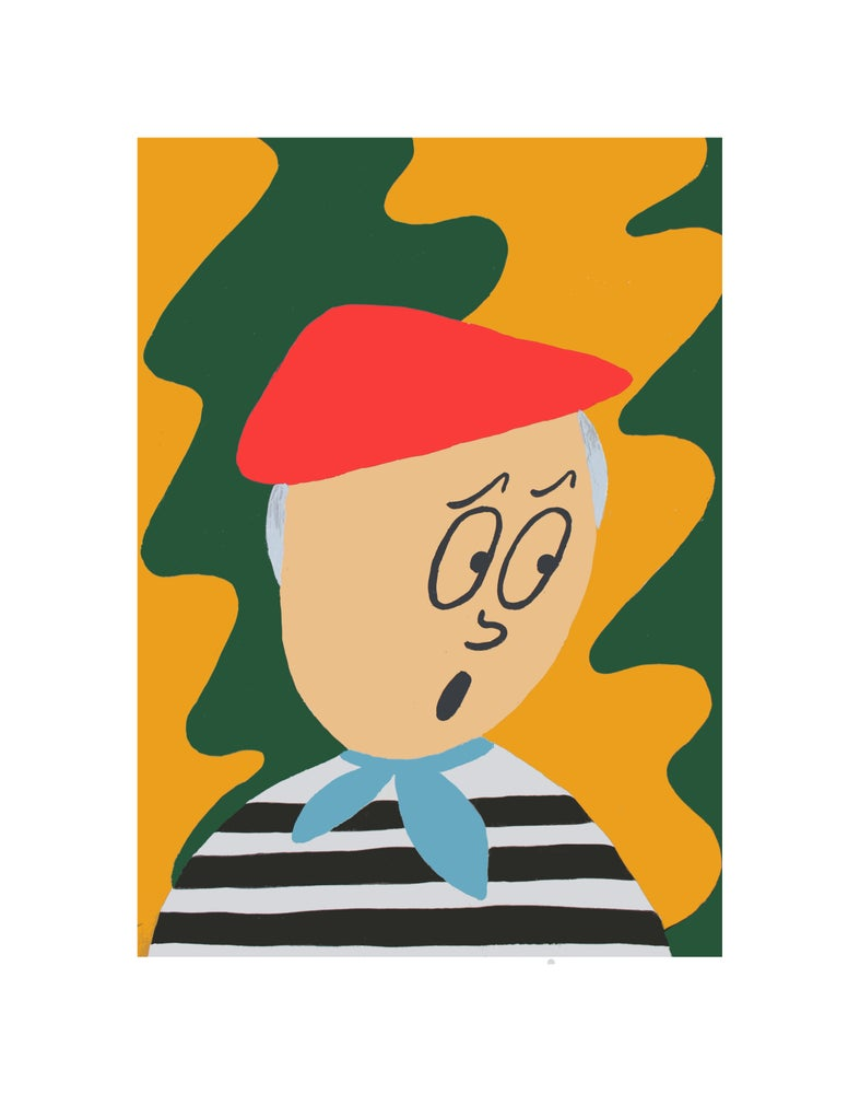 Image of Pablo