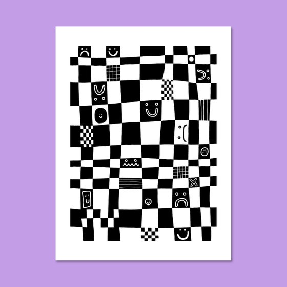 Image of CHECKMATE