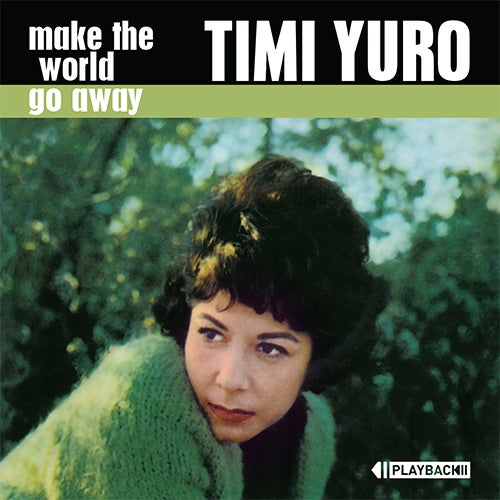 Image of Timi Yuro - Make The World Go Away (Expanded)