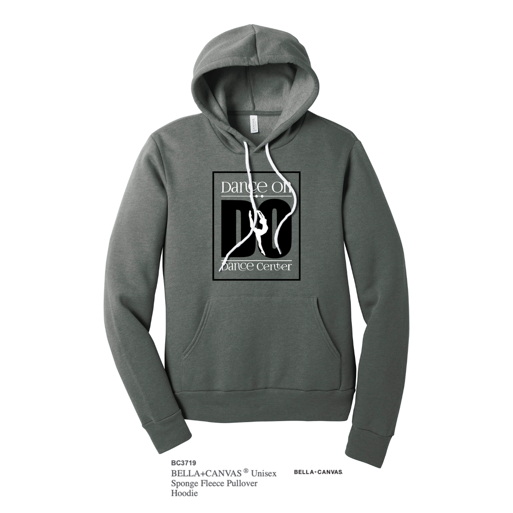 Image of DODC Adult Hoodie