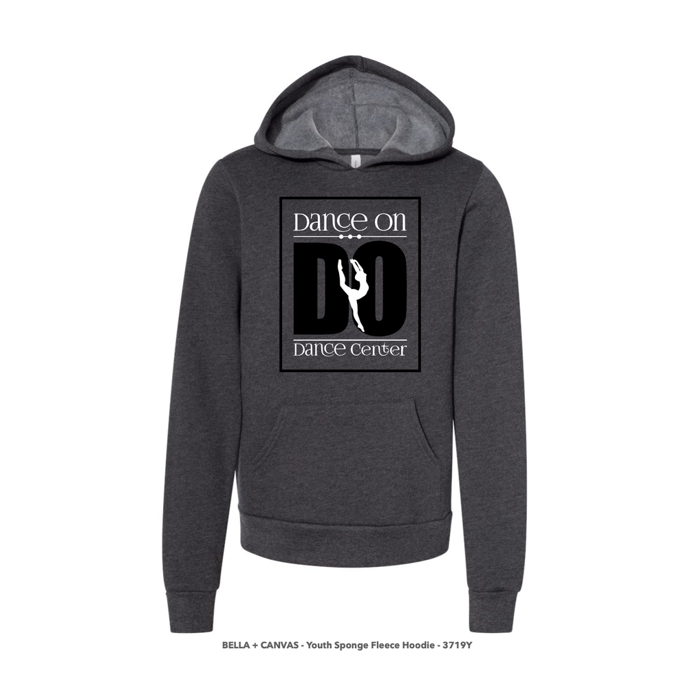 Image of DODC Youth Hoodie