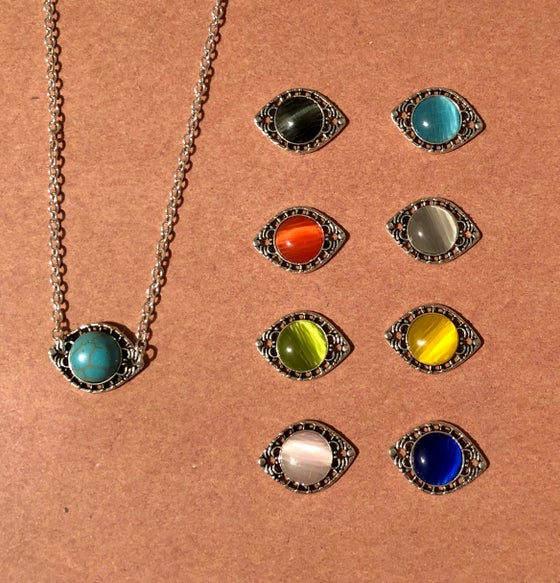 Image of Layer Up - Connector Necklaces