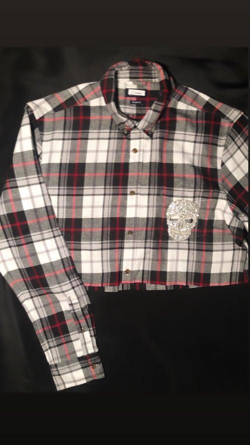 Image of Weekend Flannel
