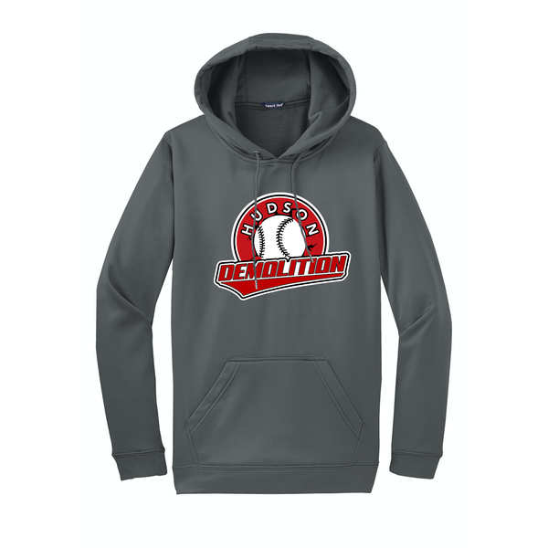 Image of Demo Hoodie (Youth & Adult)