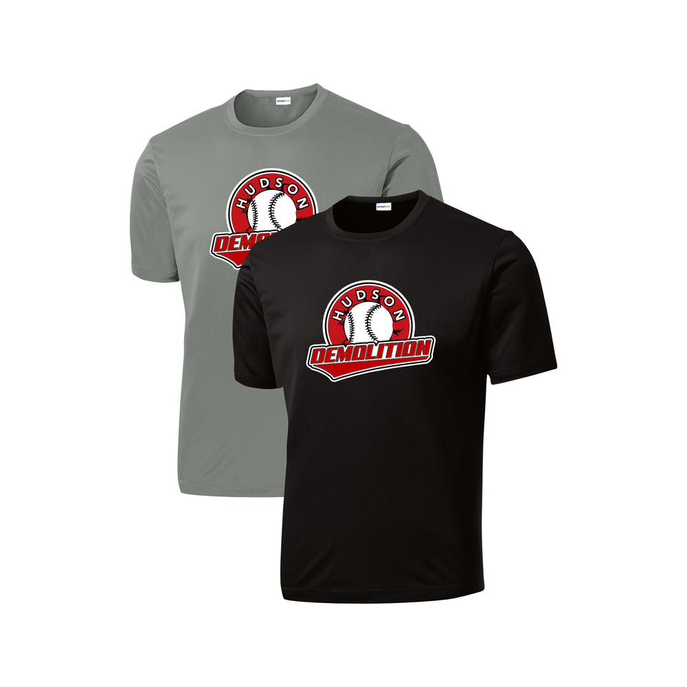 Image of Demo Sport Tee (Youth & Adult)