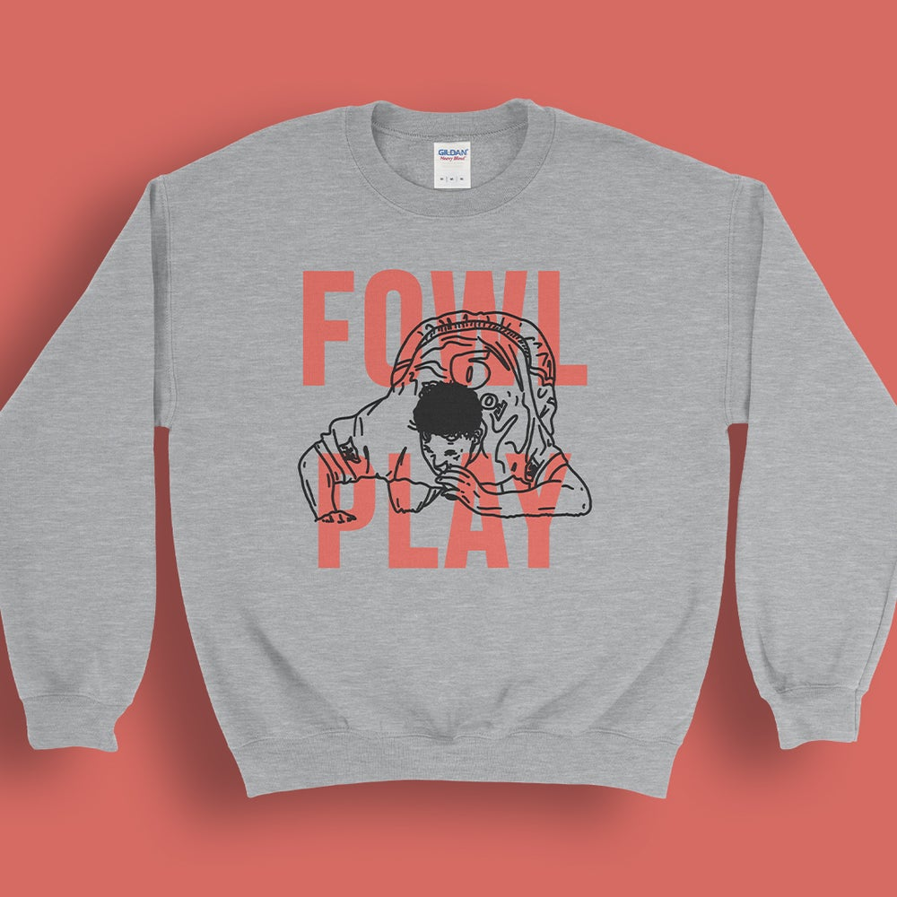 Image of Fowl Play Sweater