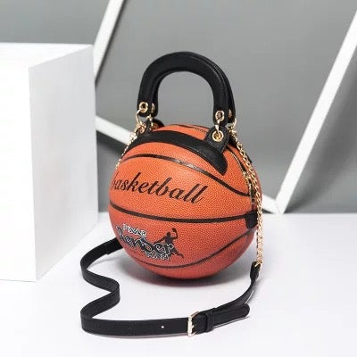 Image of Basketball Purse