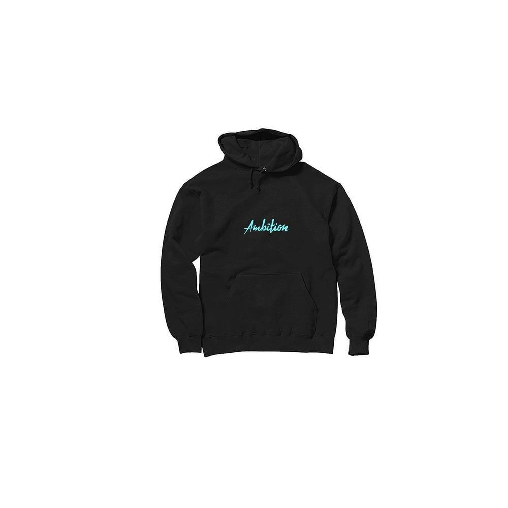 Image of OG black hoodie