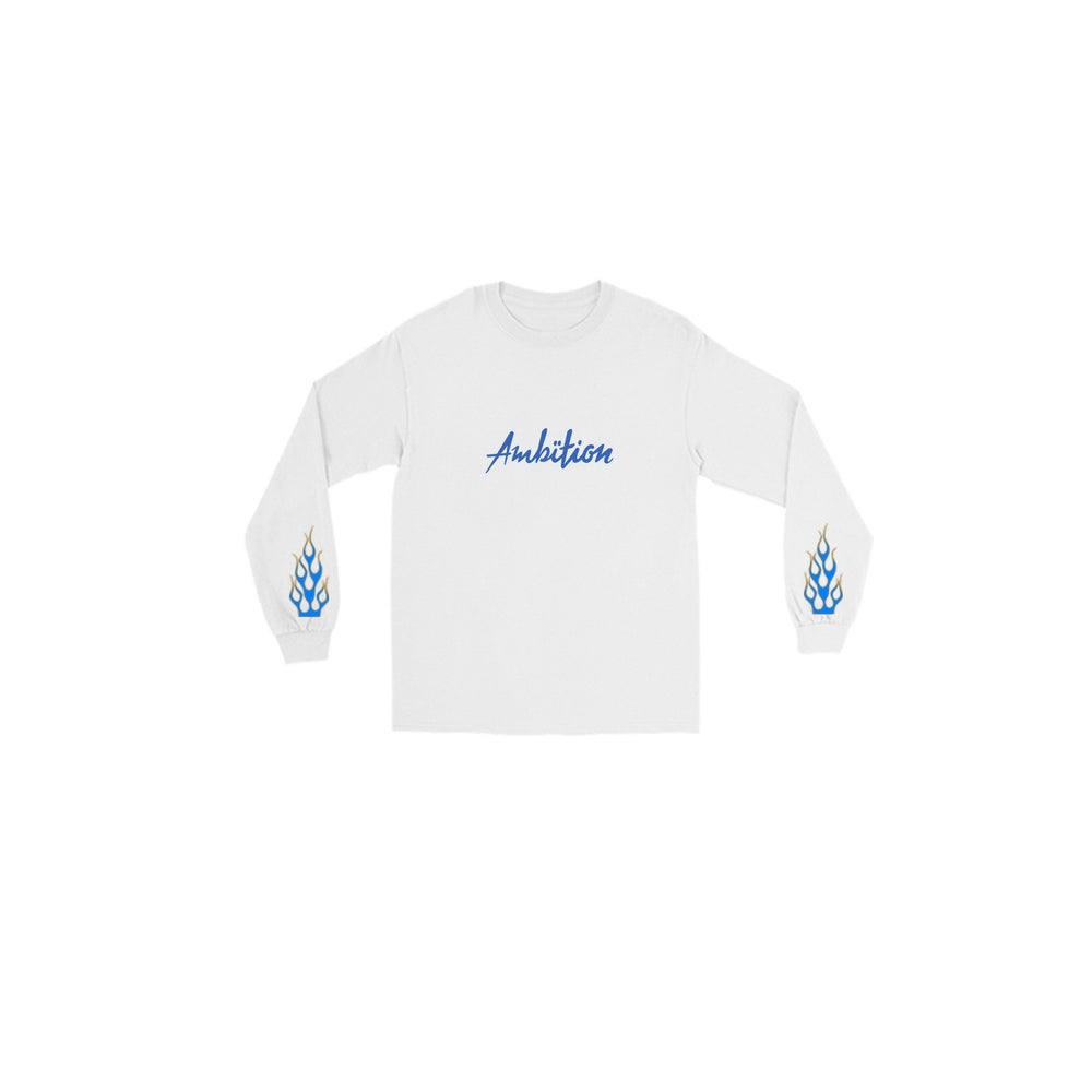 Image of Flame L/S