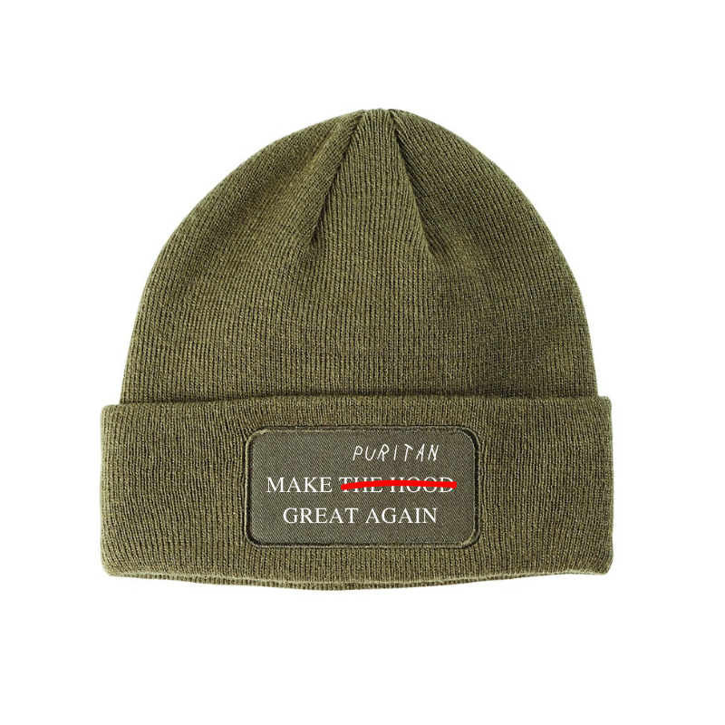 Image of Puritan Beanie (More Colors Available)