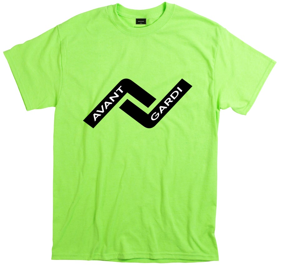 Image of TAG Tee - Green