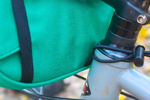Image of The Double Dipper Fannypack/Handlebar Bag