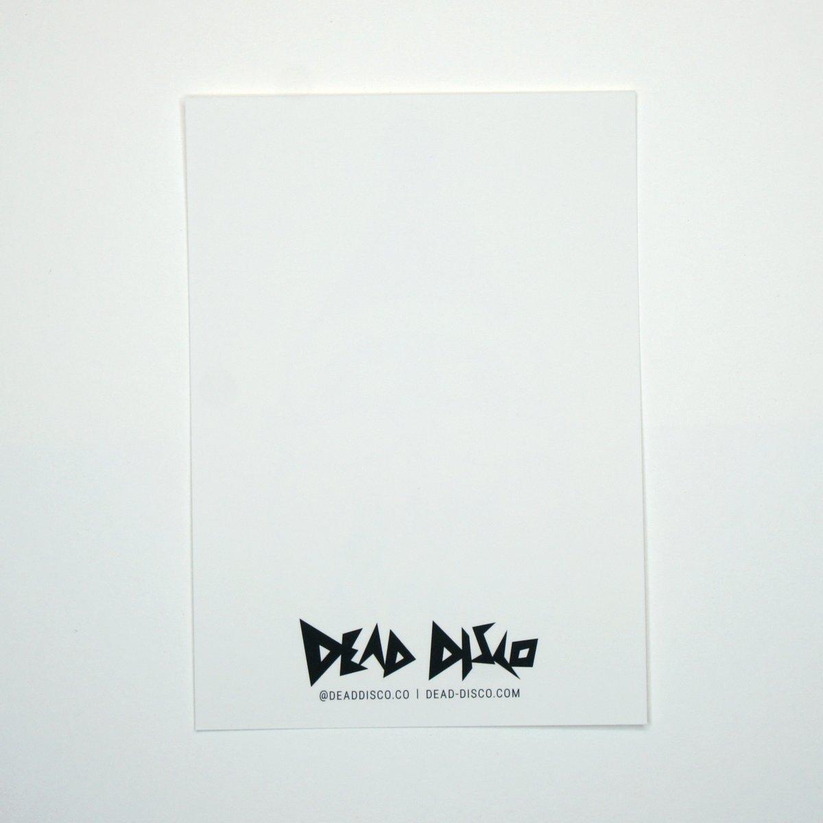 Ghost Mini Print