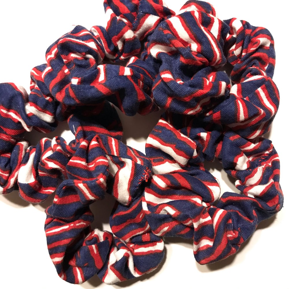 Image of Tailgate Scrunchie