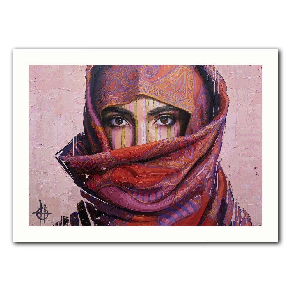 Image of Harem - True Colors