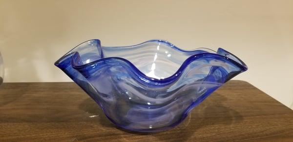 Image of Wavy Bowls