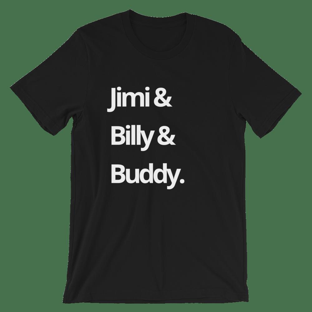 Image of BOG t-shirt