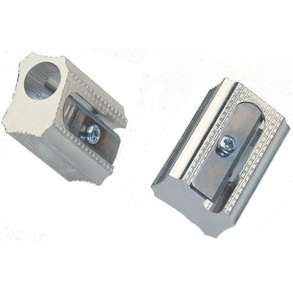 Image of DUX Pencil Sharpener - Magnesium Block