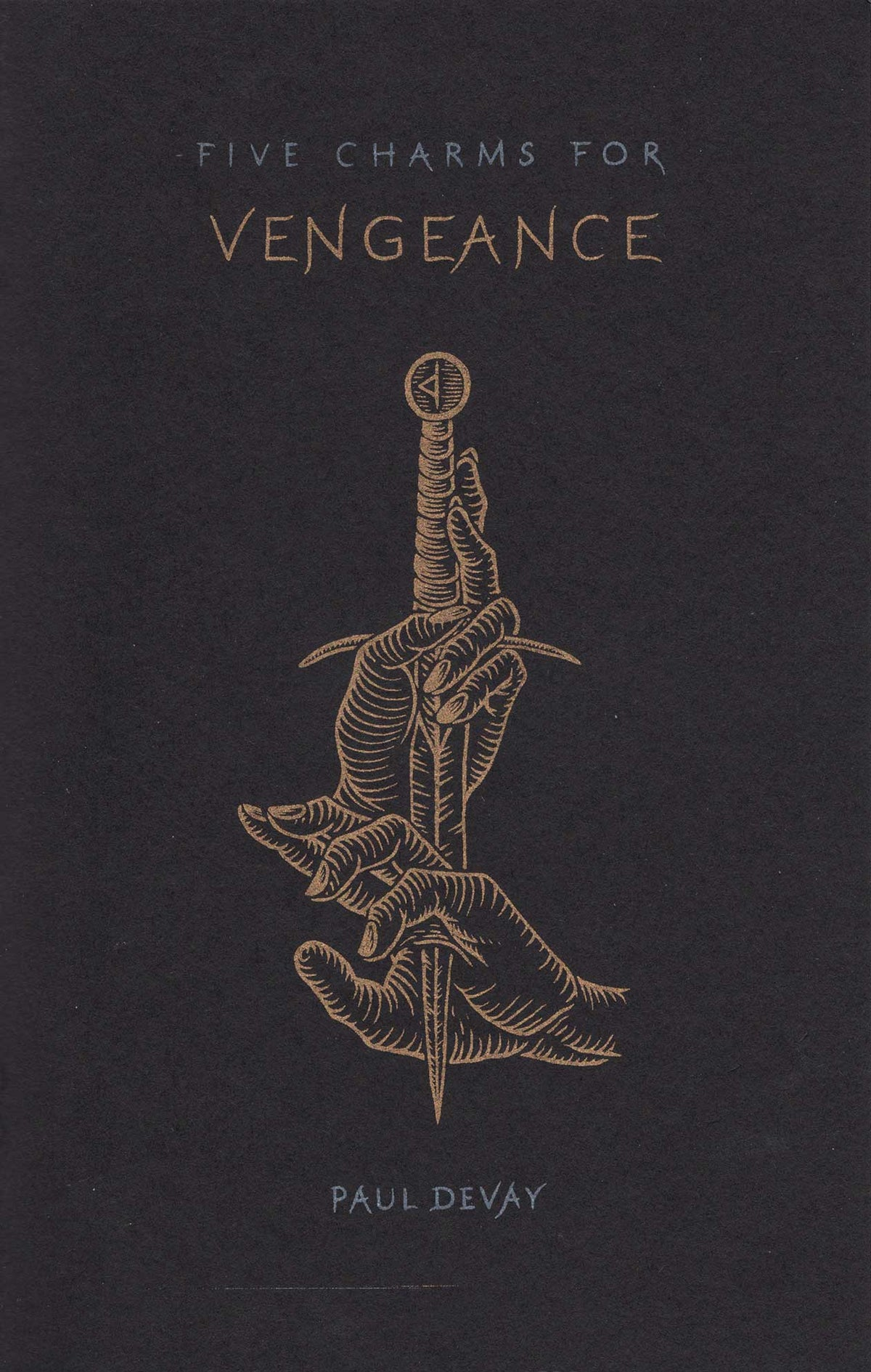 Image of Five Charms for Vengeance