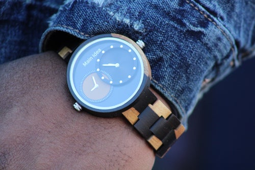"Image of ""Andre"" watch."