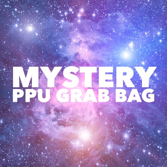 Image of Mystery PPU Grab Bag