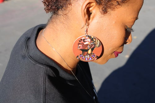 "Image of ""Asante"" earrings"