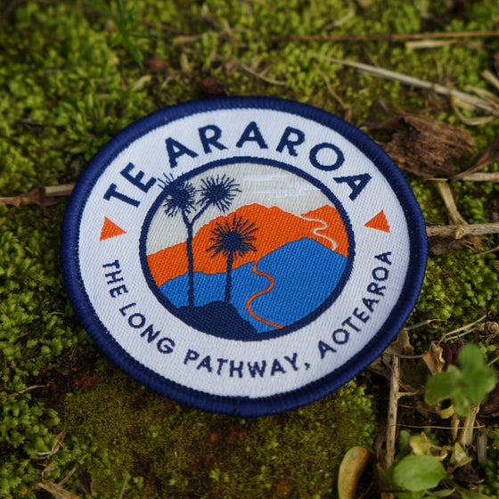 Image of Te Araroa Patch