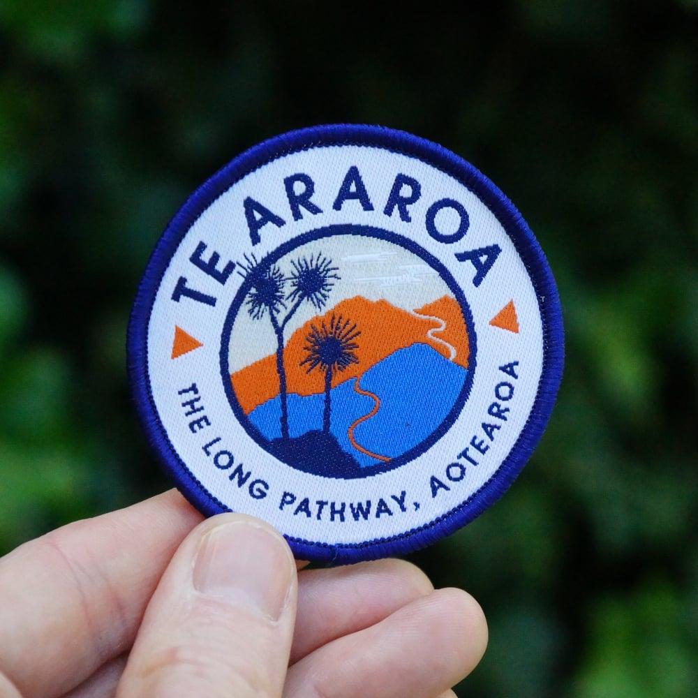 Image of Te Araroa Patch