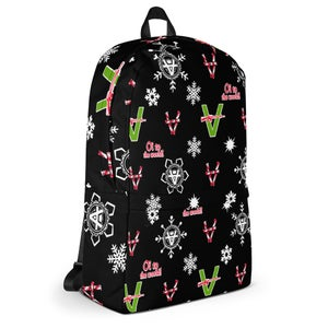 Image of Vandals Christmas Backpack