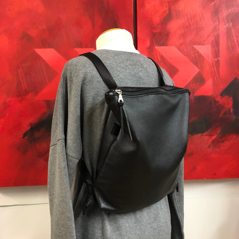 Image of Ebro Convertible Backpack