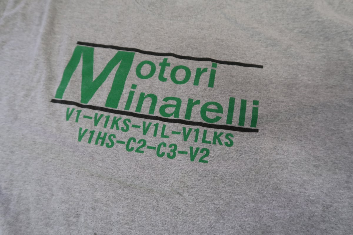 Image of Minarelli