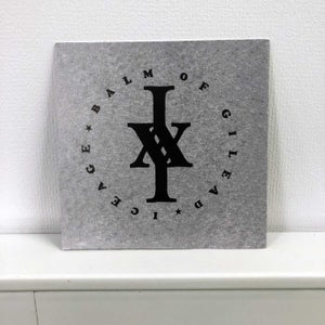 Image of Iceage/Black Lips ‎– Balm Of Gilead/Cecil Hotel 7""